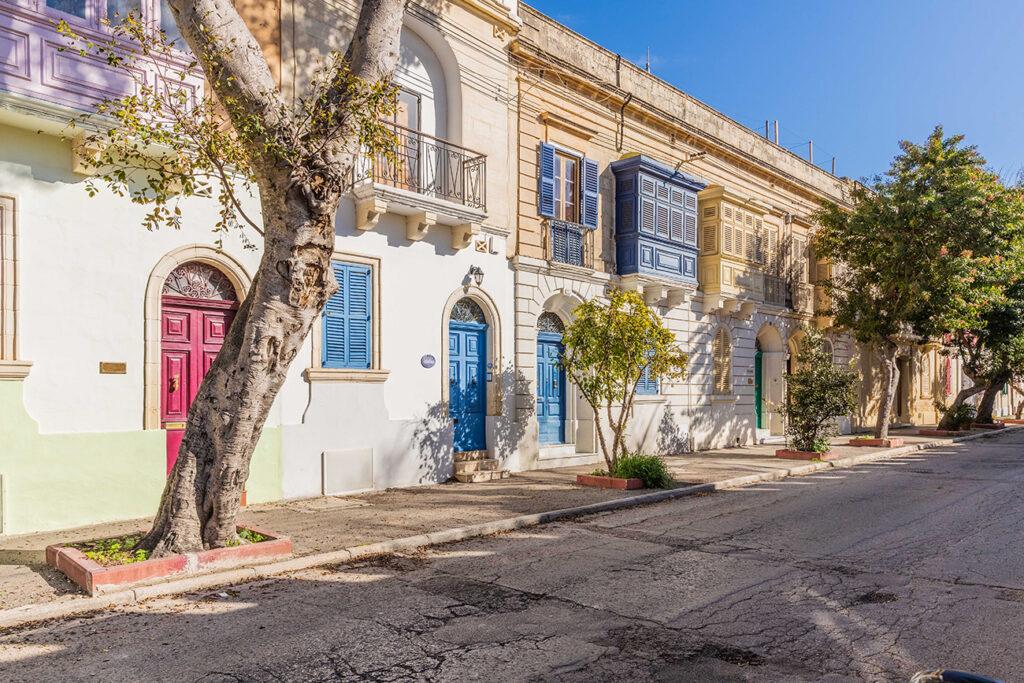 purchasing a property in Malta
