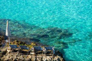 Malta sea
