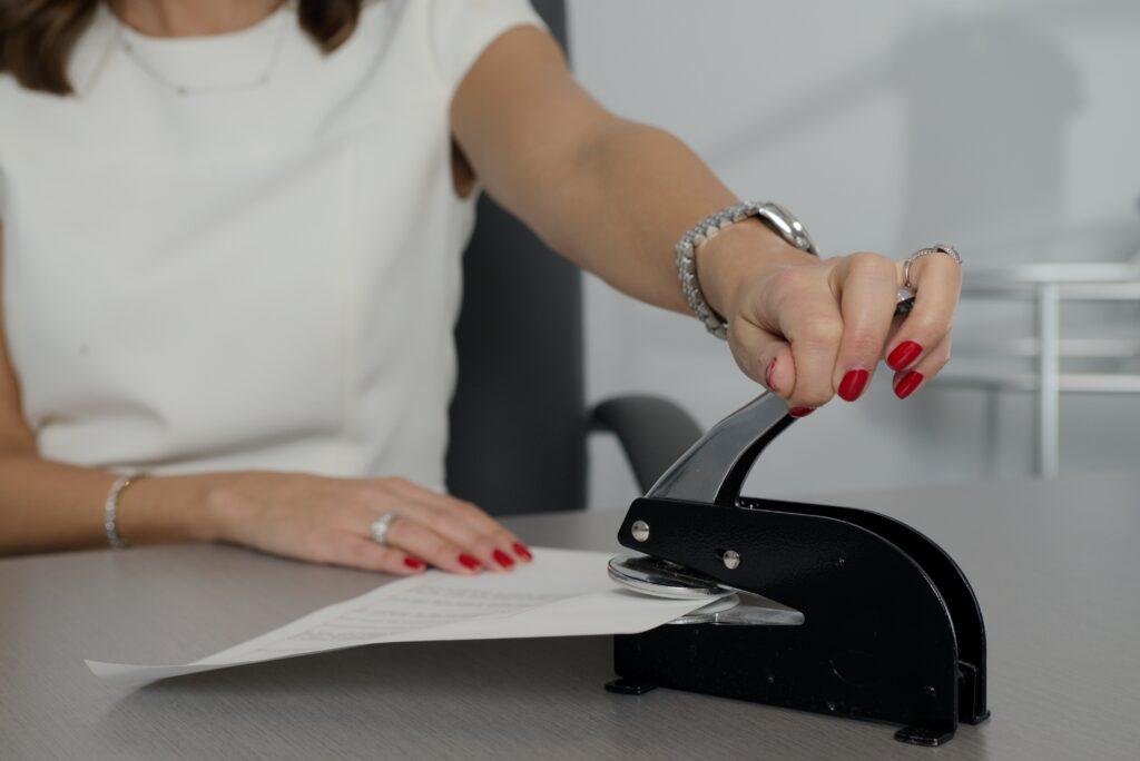 property notary malta